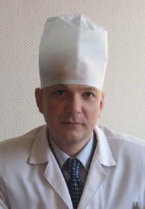 <p style=&quot;text-align:center;&quot;><strong>Барсуков Владислав Юрьевич,</strong></p> Заведующий отделением доктор медицинских наук, профессор, академик РАЕ, врач-хирург-онколог высшей квалификационной категории. Отличник здравоохранения. Сертификат: хирургия, онкология