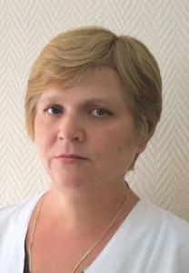 <p style=&quot;text-align:center;&quot;><strong>Калмыкова Ольга Алексеевна</strong></p>  Заведующий цитологической лабораторией  врач клинической лабораторной диагностики высшей квалификационной категории. Сертификат: клиническая лабораторная диагностика