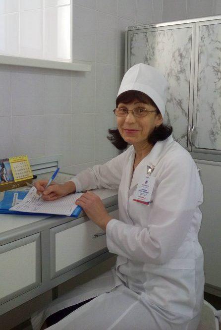 Германова Евгения Николаевна